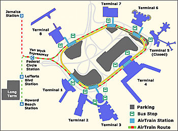 Jfk-airport-parking